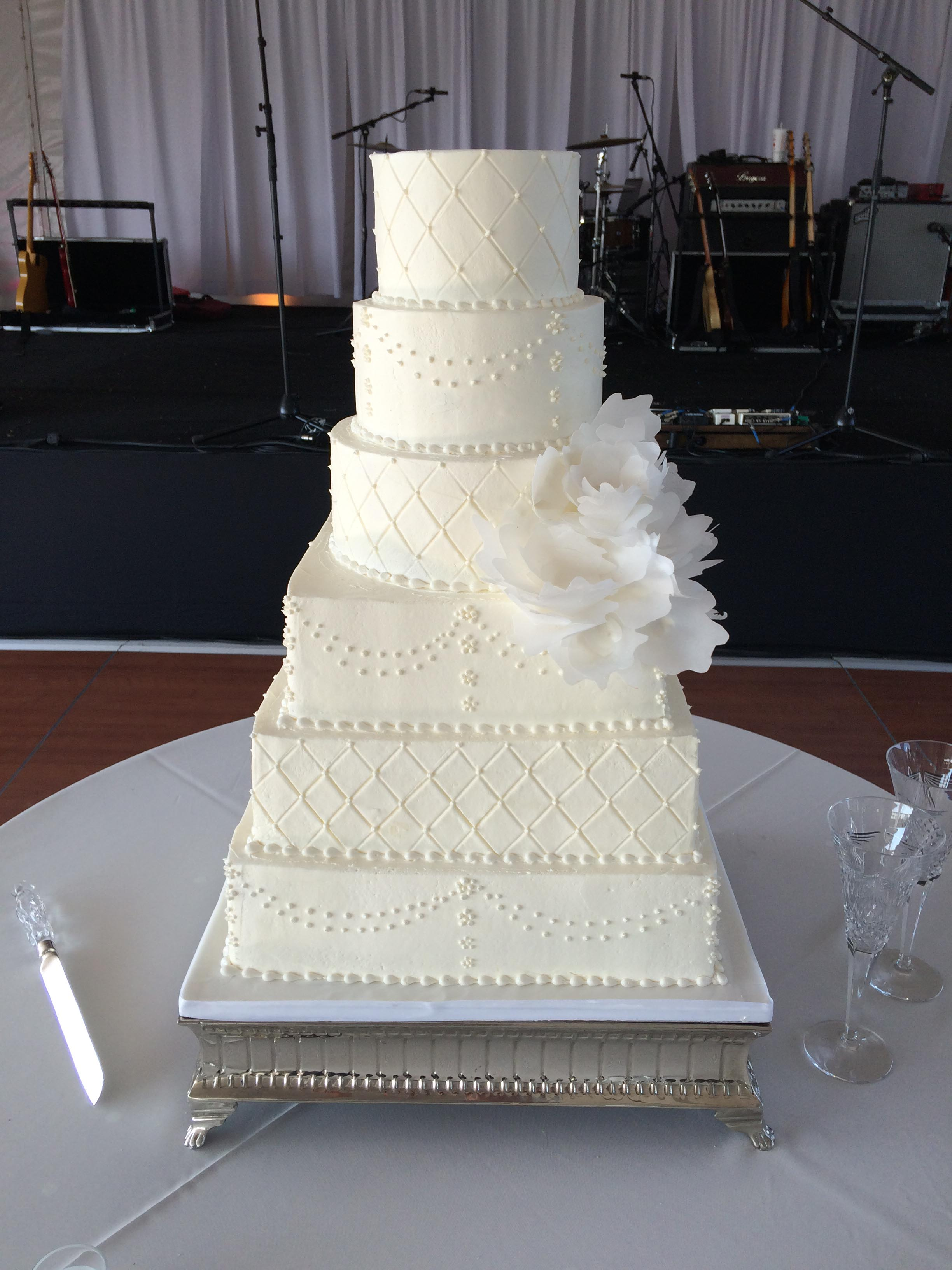 Kentucky Wedding Cakes | Custom Cakes